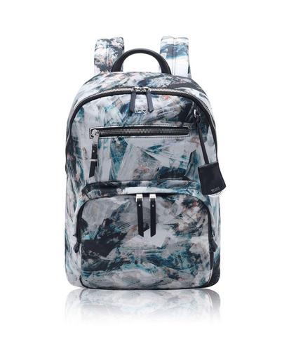 途明TUMI  Harper Backpack - Crystalline