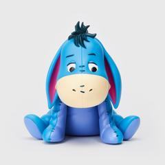 Disney Hyper Vinyl Series : Eeyore (BB Version)