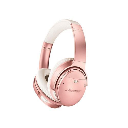 BOSE QuietComfort® 35 II Gaming Headset - Rose Gold