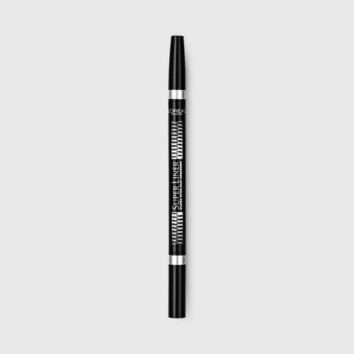 巴黎欧莱雅 - 美眸深邃 - 巨星双头眼线笔 - 眼线笔