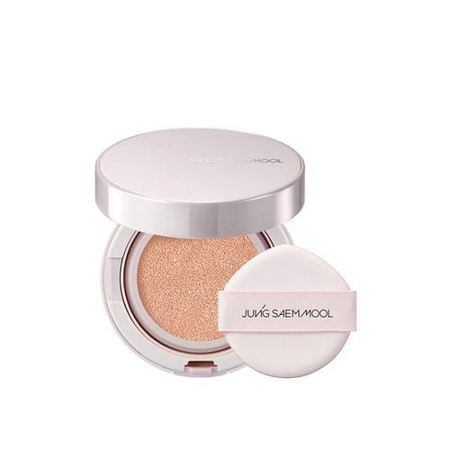 JSM Skin Setting Tone-up Sun Cushion 14g*2