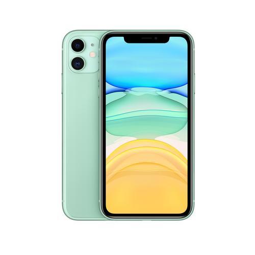 APPLE iPhone 11-Green