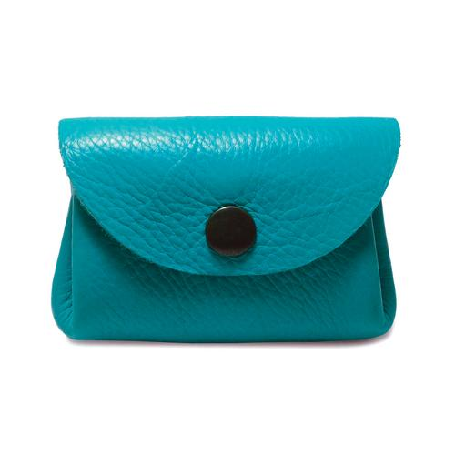 Me Phenomenon  POUCH COIN CASE Blue