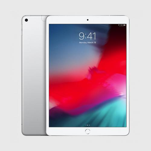 Apple iPad Air 256GB wifi - Silver