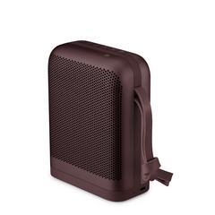 BANG & OLUFSEN Speaker P6 - Darkplum
