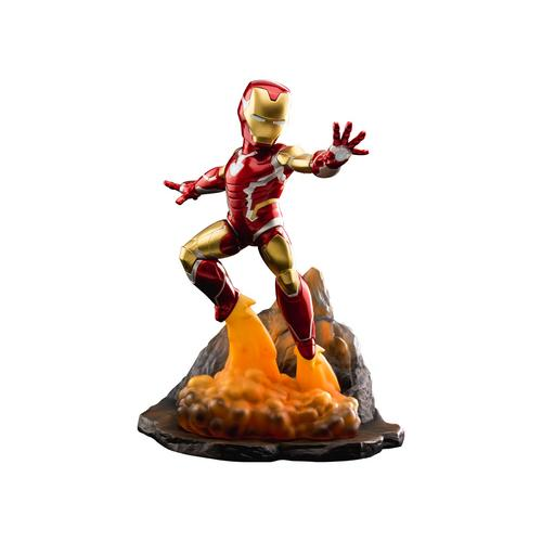 Toylaxy Marvel's Avengers Endgame Iron Man  size 6.5 Inch