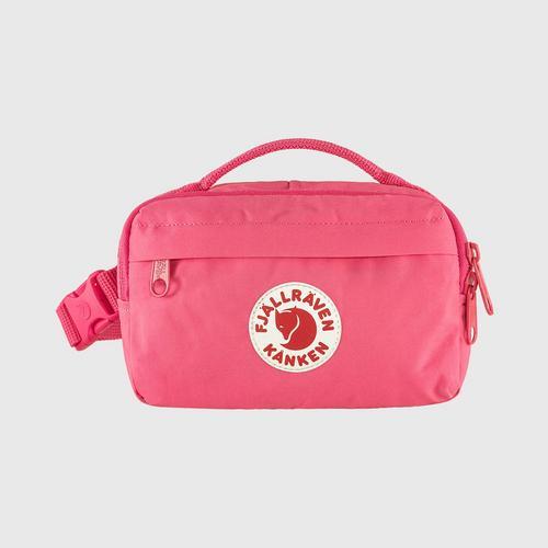 FJÄLLRÄVEN Kånken Hip Pack - Flamingo Pink