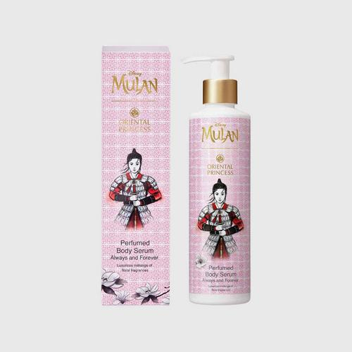 Oriental Princess Perfumed Body Serum Always and Forever 250 ml.