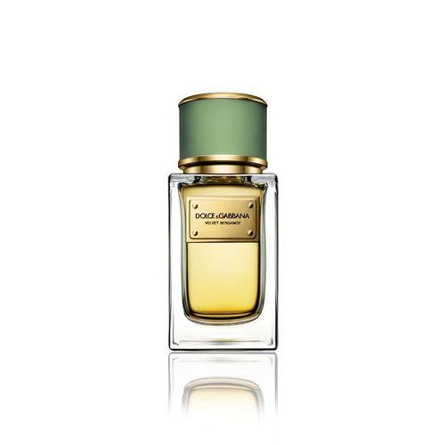 DOLCE & GABBANA Velvet Bergamot Eau De Parfum 50ml