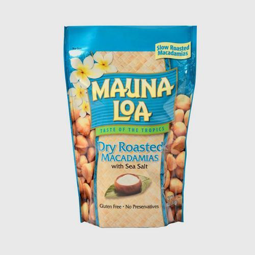 MAUNA LOA DRY SALTED POUCH 10OZ