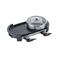 SMARTHOME Electric Grill 1800W Model. GP2000