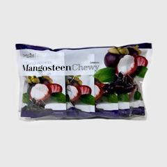 DELICIOUS THAI FRUITS Dried - Mangosteen Chewy 420 g.