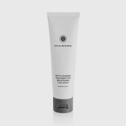 HARNN White Mulberry Skin Perfector Brightening Face Wash 90 G.