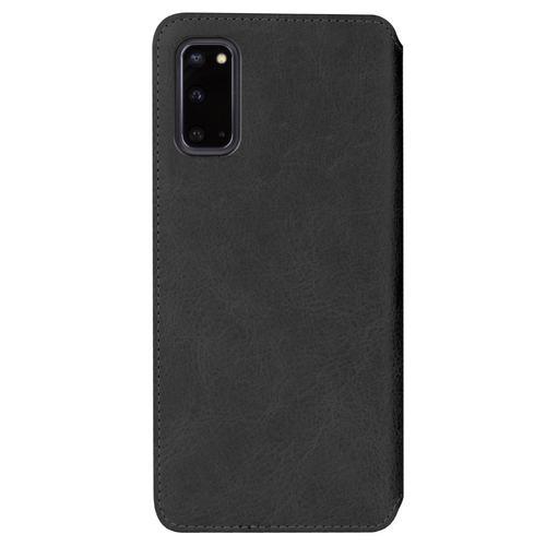 KRUSELL Sunne Samsung Galaxy S20 PhoneWallet Vintage Black