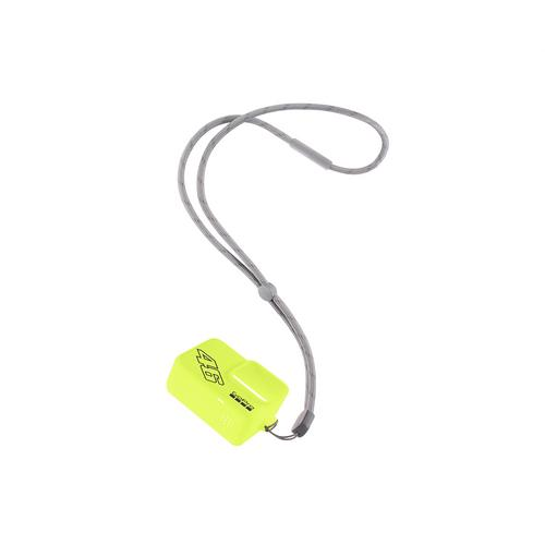 GoPro Sleeve+Lanyard - Neon Yellow