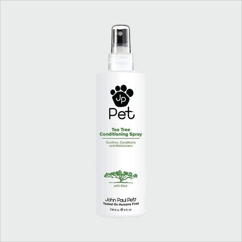 John Paul Pet Tea Tree Conditioning Spray 8 oz.