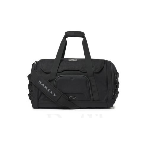 OAKLEY ICON DUFFLE-BLACKOUT