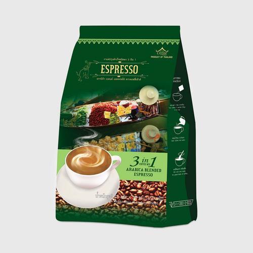 The Coffee House ESPRESSO 450 G. ( 18g. X 25 )