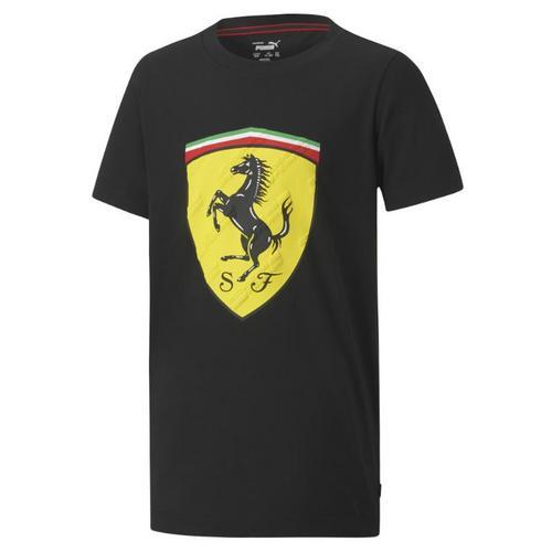 PUMA Ferrari Race K BigShield T SIZE S UK