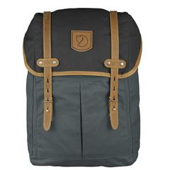 KÅNKEN RUCKSACK NO.21 MEDIUM-STONE GREY/BLACK