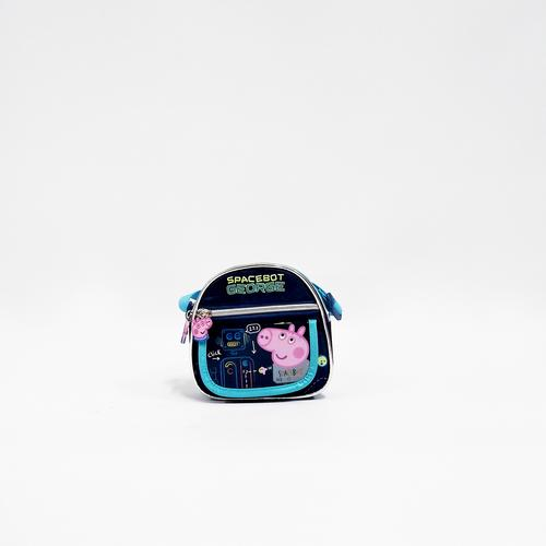 George Pig PPG3 Medium Flap Bag