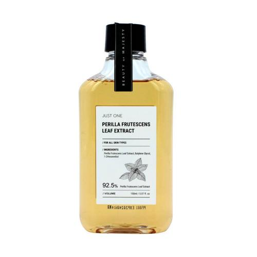 BOM JUST ONE PERILLA FRUTESCENS LEAP EXTRACT 150ML.