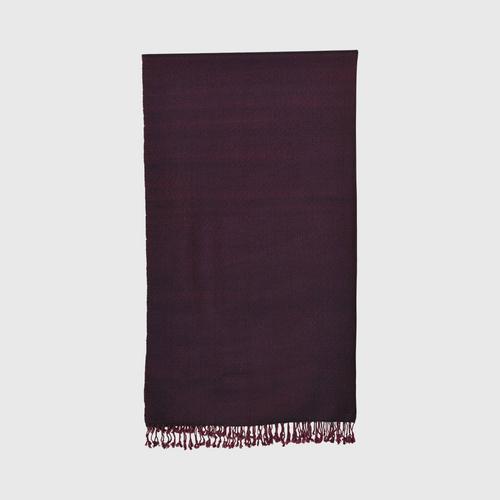SRIBUNGLERD COTTON - Hand woven cotton blanket Size 120 x 200 cm.