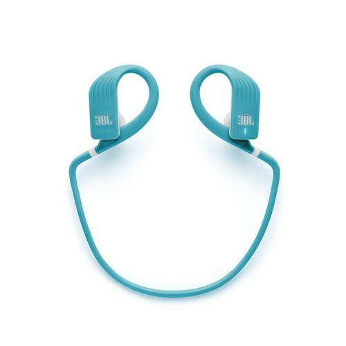 JBL Endurance JUMP Sport Bluetooth Earphone-Teal