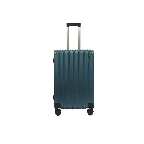 BP WORLD Luggage Model 522 25寸拉杆箱 - 蓝色