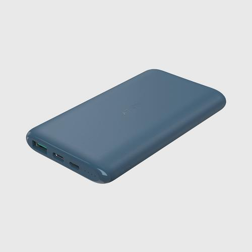 Aukey PB-XN10 10000mAh USB-C Power Bank BLUE