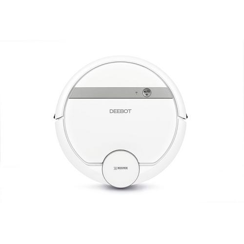 ECOVACS DEEBOT CLEANING ROBOT 900-White