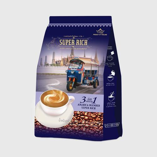The Coffee House SUPER RICH 500 G. ( 20g. X 25 )