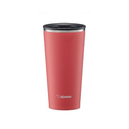 象印 (ZOJIRUSHI) 不锈钢真空广口杯 SXFSE45PV -0.45L - 珊瑚粉色
