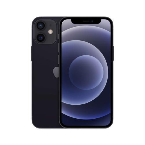 APPLE iPhone 12 Mini Black (64 GB)