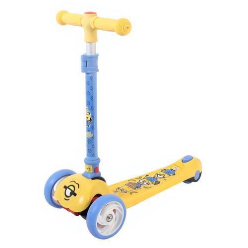 Mesuca Foldable Twist Scooter - Minion