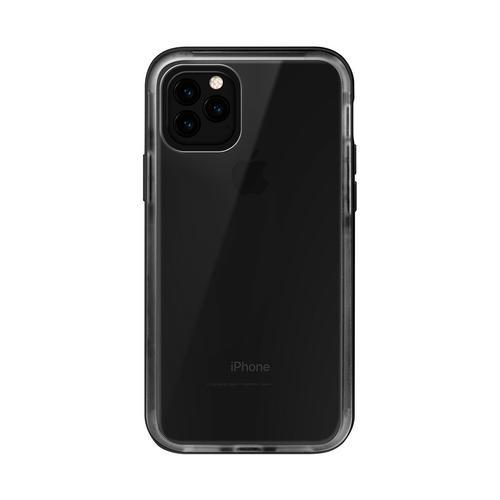 LAUT iPhone 11 Pro Max EXO Frame - Gun Metal