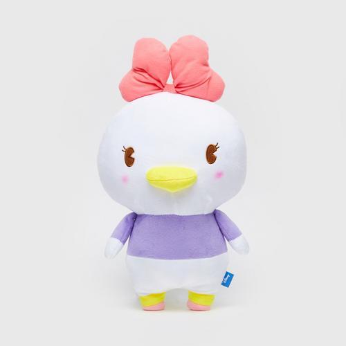 Disney Daisy Duck Plush No.0032  30 CM