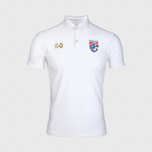 WARRIX POLO CHANGSUEK 204PLATH30-S WHITE