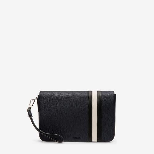 BALLY STEON CLUTCH BAG