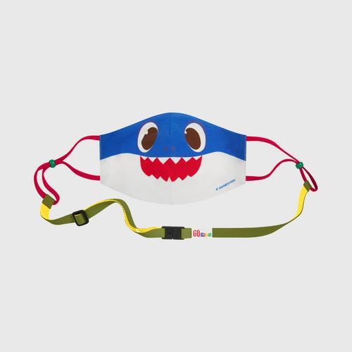 GQWhite™ Kids Mask Pinkfong Daddy Shark