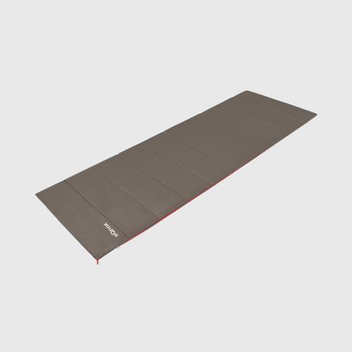 KARANA Folding Foam Mattress 30 mm. - Brown