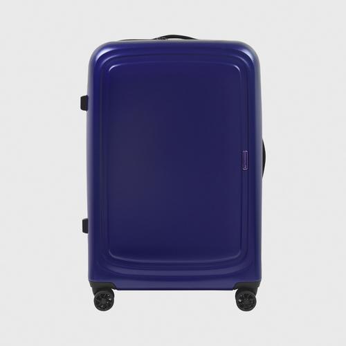 "POLO WORLD Luggage PW970 24"" Blue"