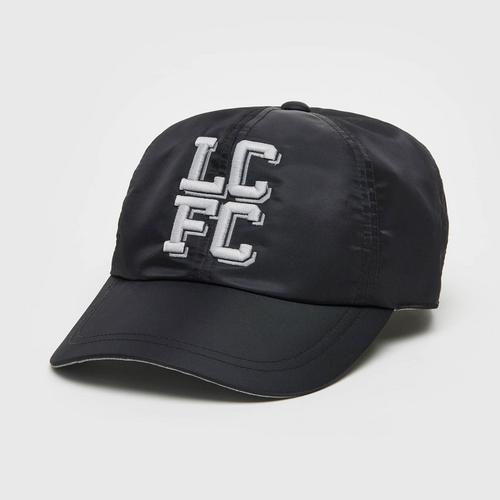 Leicester City Football Club LCFC Cap Black Colour