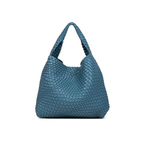 SUGAR MONDAY Piper Tote Bag -  Blue