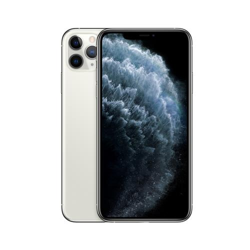 APPLE iPhone 11 Pro Max-Silver