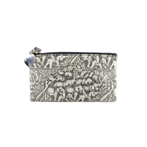 JACOB PURSE (GRAY/BLACK)