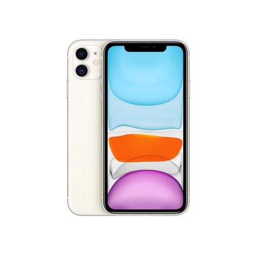 APPLE iPhone 11-White