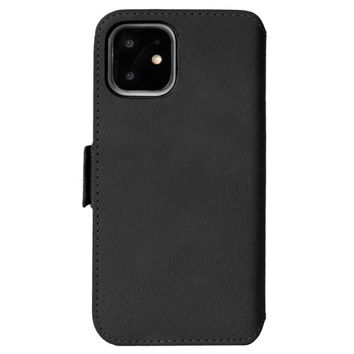 KRUSELL Sunne Phone Wallet 2in1 iPhone11 - Vintage Black