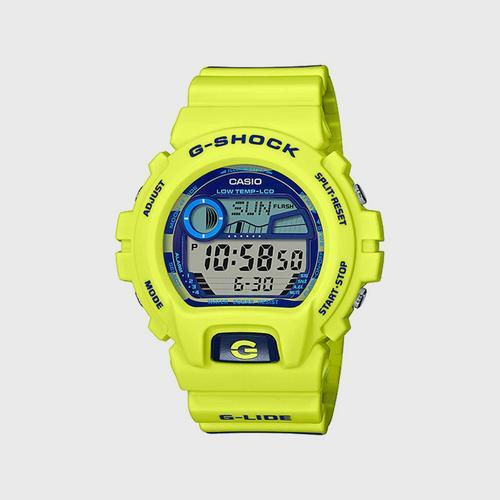 CASIO G-SHOCK Watch GLX-6900SS-9DR