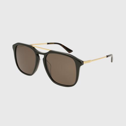 GUCCI GG0321S-005 Sunglasses